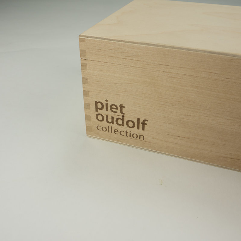 Sneeboer Piet Oudolf collection in seedbox