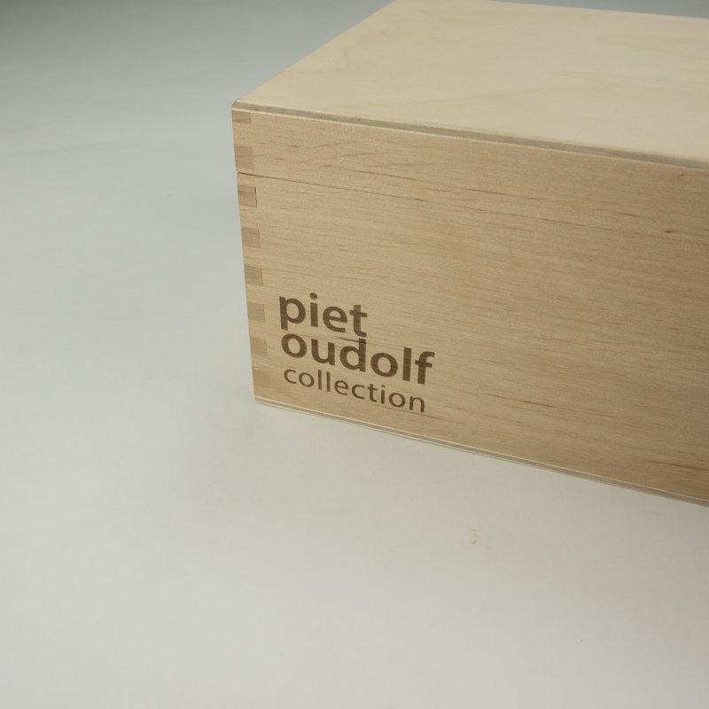 Sneeboer Piet Oudolf collection in zaadbox