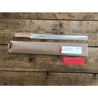 Couteau à poterie / conteneur