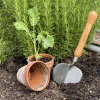 Sneeboer Planting Trowel Old Dutch Style