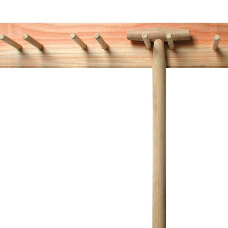 Sneeboer Tool Rack