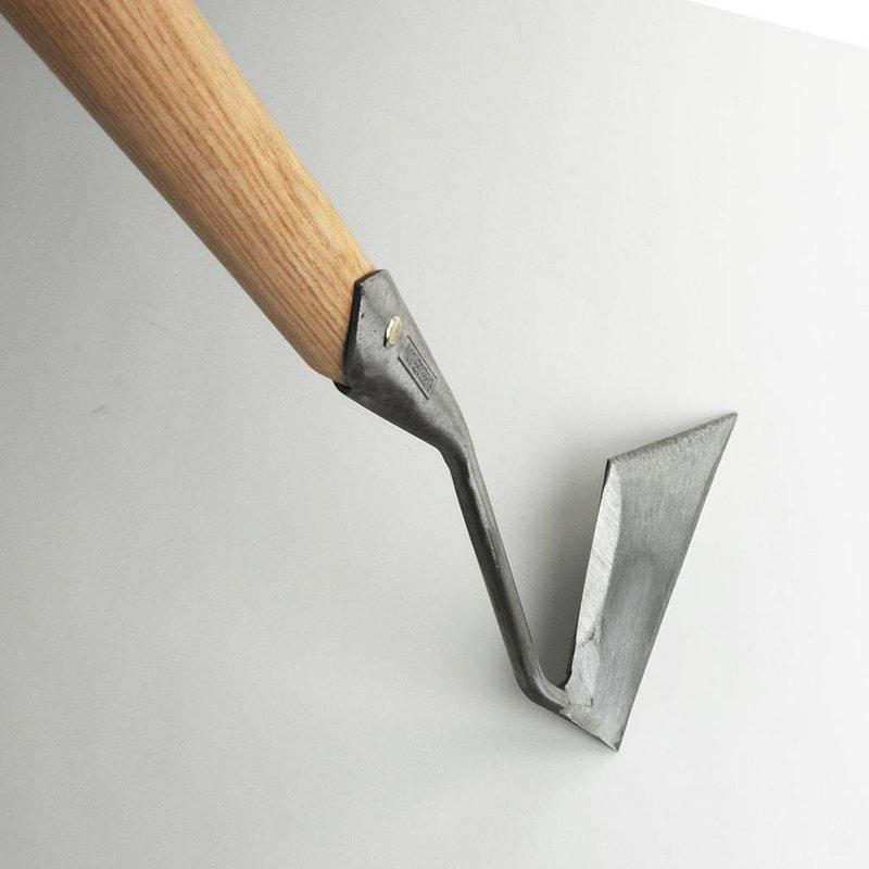 Sneeboer Push Hoe 'Jardin' 14,5 cm