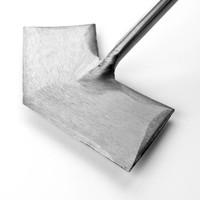 Sarcloir pointu 20 cm