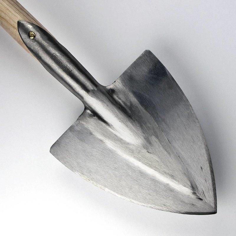 Sneeboer Pelle bêche pointue de LUXE