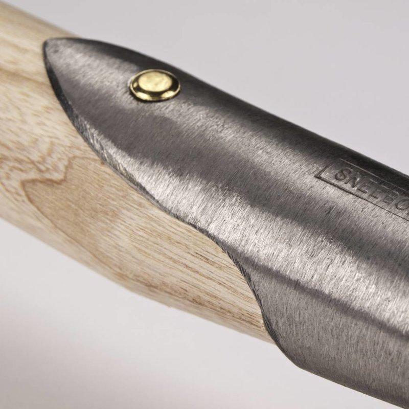 Sneeboer Pelle bêche pointue