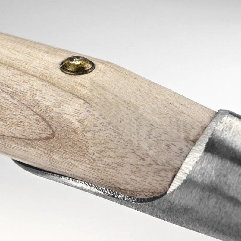 Sneeboer Pointed Spade - 90 cm T-handle.