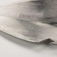 Sneeboer Transplanting Trowel with opener