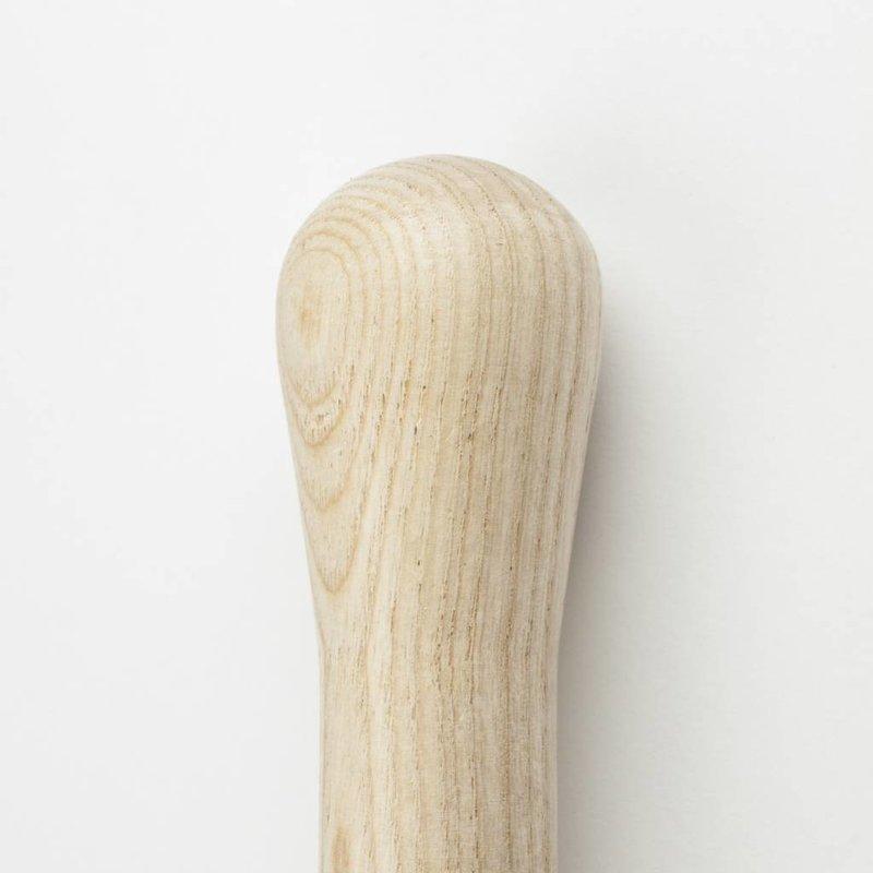 Sneeboer Cultivateur 3 dents pour potager surélevé