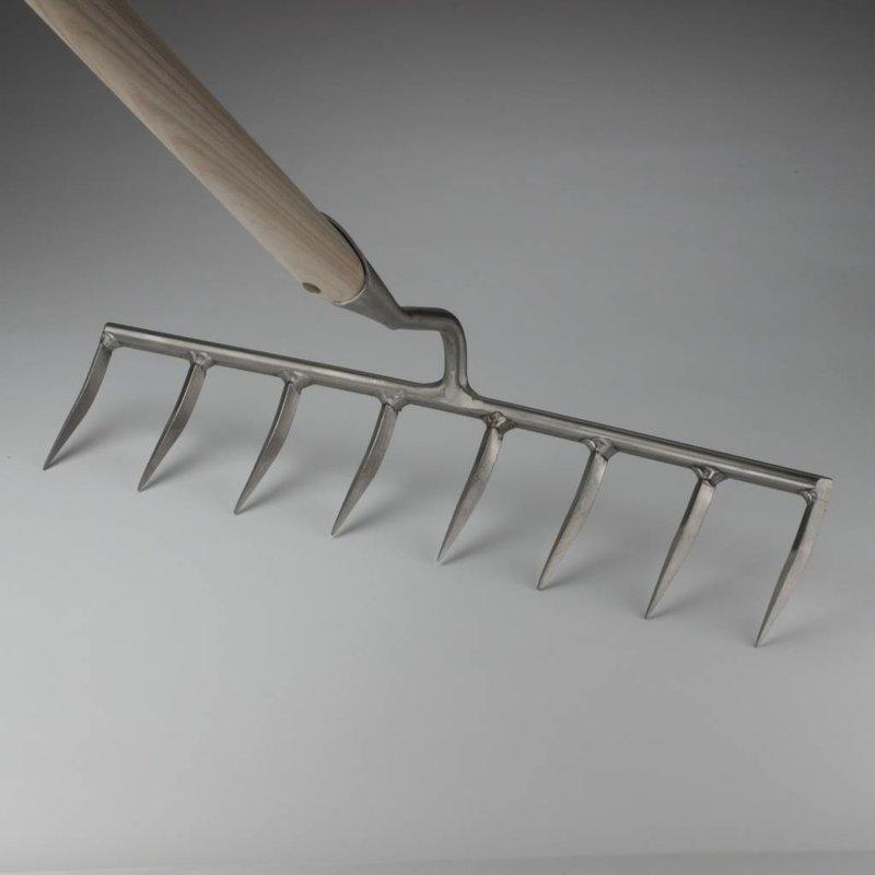 Sneeboer Râteau traditionnel 8 dents