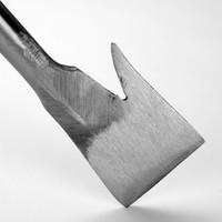 Couteau à désherber pour lit de fleurs