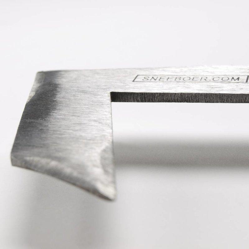Sneeboer Tegelrits V-model