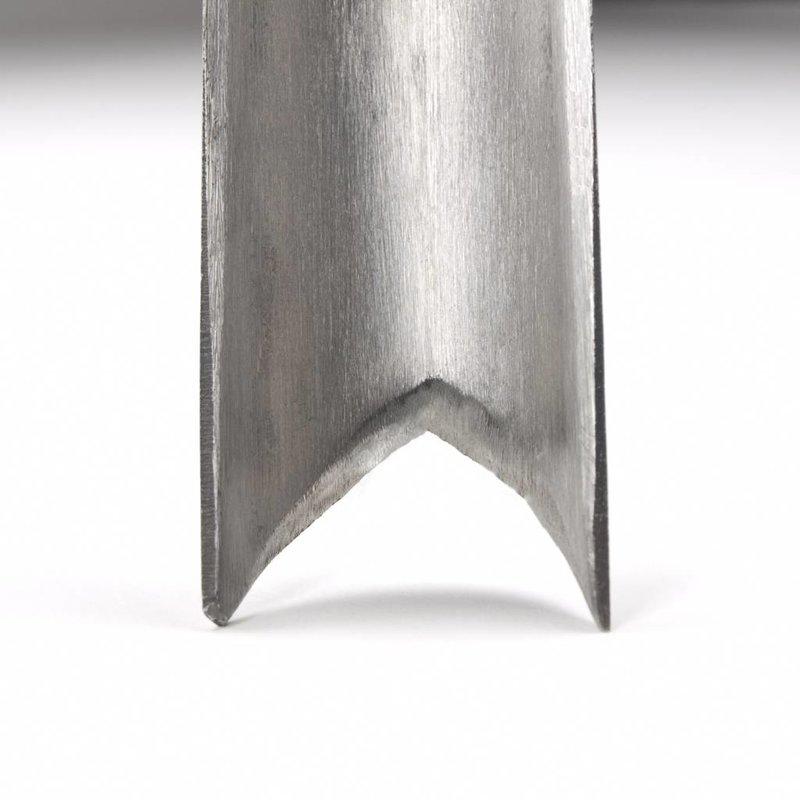 Sneeboer Penwortelschopje V-model