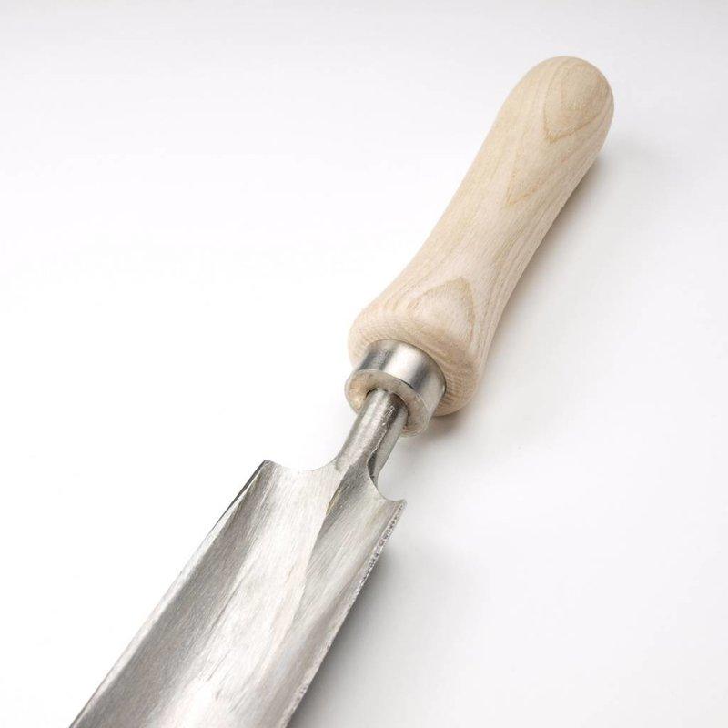 Handspaten schmal V-form