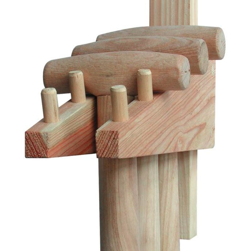 Sneeboer Rangement d'outils de jardin