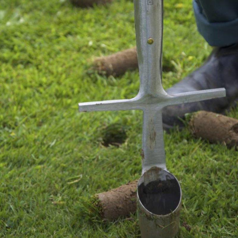 Great Dixter plantoir à bulbes