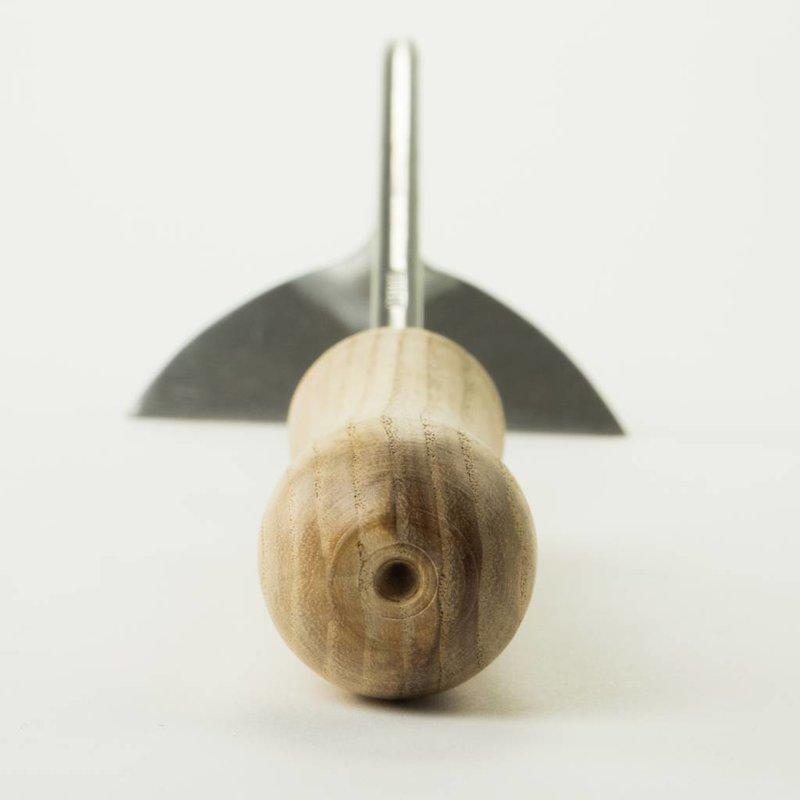 Sneeboer Handhacke 10 cm