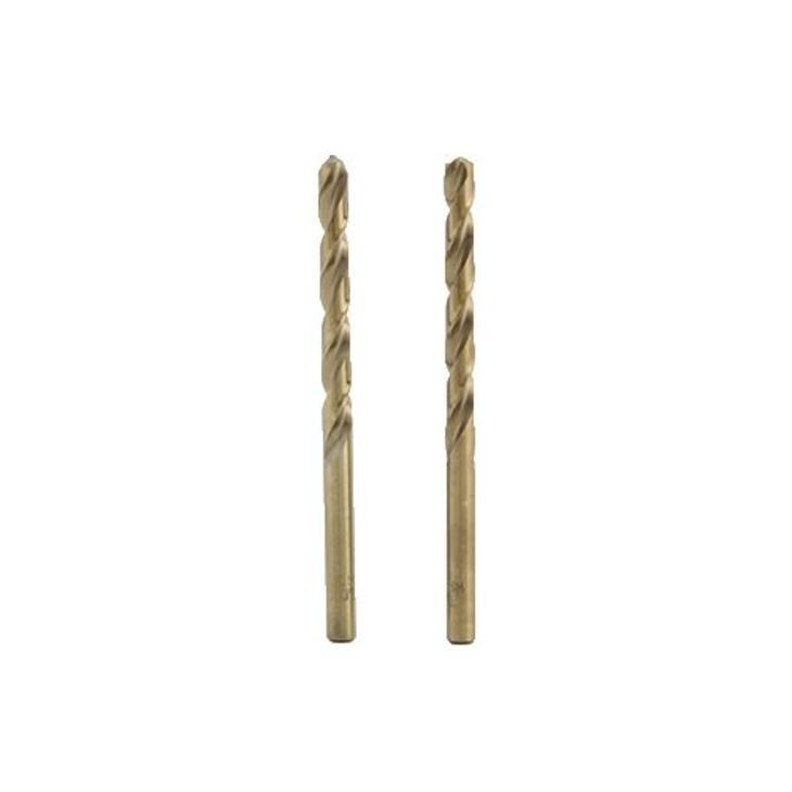Spiraalboren DIN 338 HSS-E cobalt 8,0 mm