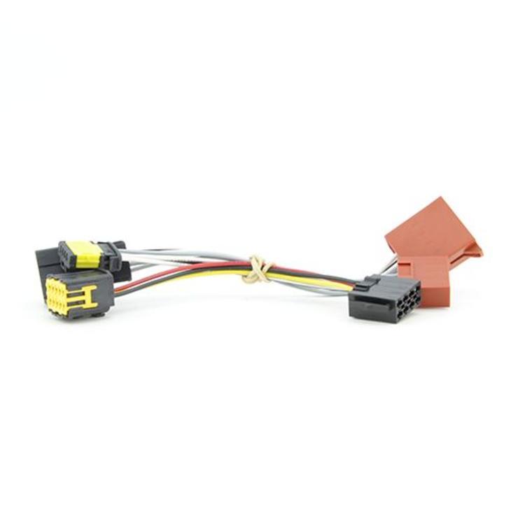 Parrot kabel - Renault