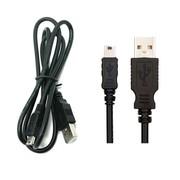 Mini USB - USB kabel