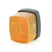 Breedtelicht oranje