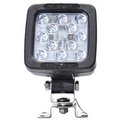 Werklamp en achteruitrijlamp - 2400 Lm