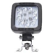 LED werklamp - 9 LEDs