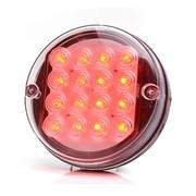 LED mistachterlicht