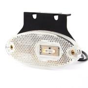 LED Markeerlicht + steun
