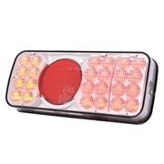 LED achterlicht (universeel) (los)
