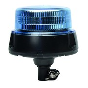 LED zwaailamp - 8 patronen
