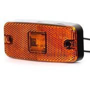 LED Zijmarkeringslamp