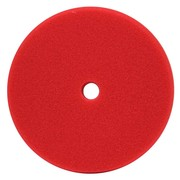 Poetspad hard rood 180x30mm diameter 19mm