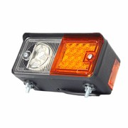 LED Multifunctionele voorlamp (Rechts)