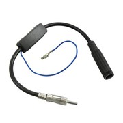 Antenne-versterker DIN - DIN plug
