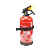 Brandblusser poeder bc 1kg (zonder manometer)
