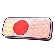 LED achterlicht (universeel)