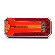 Dynamisch LED achterlicht (universeel)