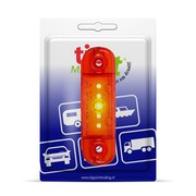 LED Markeerlicht - Blister