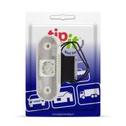 LED Markeerlicht+ steun - Blister