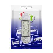 LED Markeerlicht - 3 LEDs - Blister