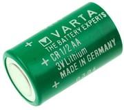 Lithium 3 V 1-2 axiaal Varta (10 stuks)