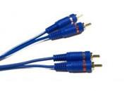 RCA kabels & accessoires