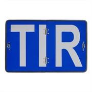 Markeringsbord TIR
