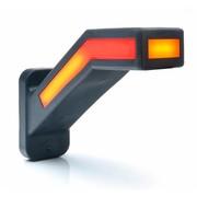 Dynamisch LED breedtelamp NEON (rechts)