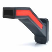 LED breedtelamp NEON (links)