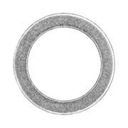 ALUMINIUMRING DIN 7603A 16,0X 20,0 X 1,5 (25 stuks)