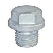 CARTERPLUG M14 X 1,5 X 12 ZINC PLATED ( Per stuk )
