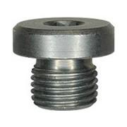 CARTERPLUG M10 X 1,0 ZINC NICKEL (10 stuks)