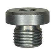 CARTERPLUG M10 X 1,0 ZINC NICKEL ( Per stuk )