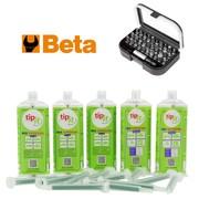 Actiepakket mix super snel + Beta bitset